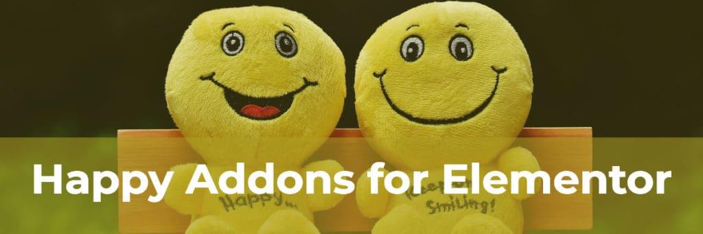 happy addons for elementor