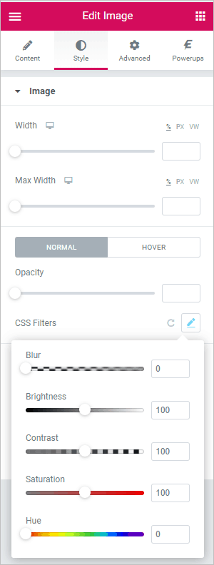 Designer Powerup Css Effects