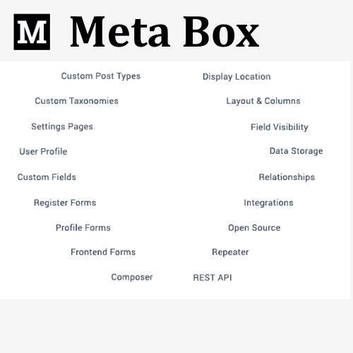 Meta Box Solution