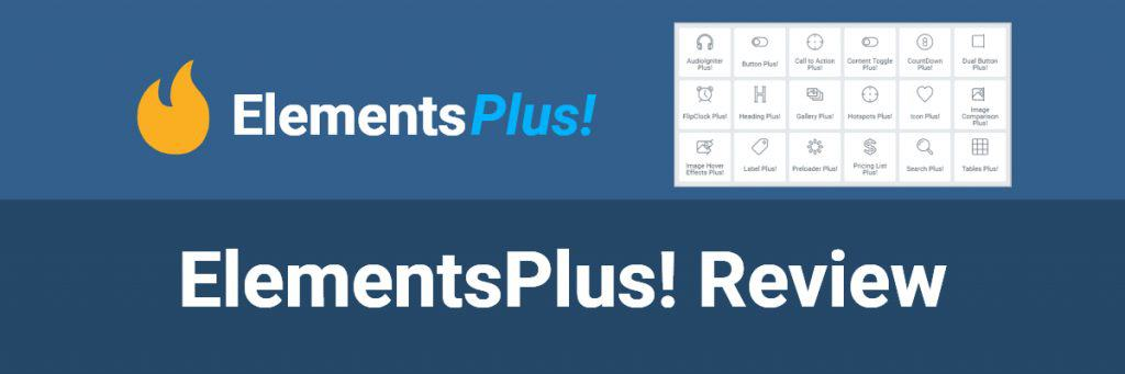 ElementsPlus Review