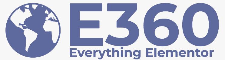 E360 Everything Elementor
