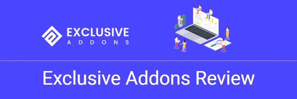 exclusive addons review
