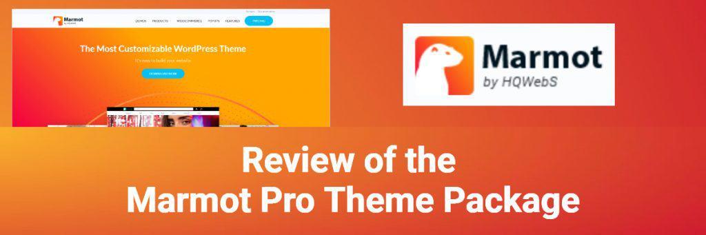 marmot pro review
