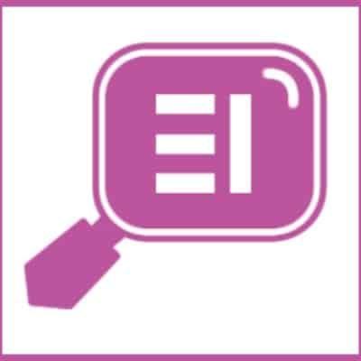 widget dector for elementor